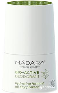 Дезодорант Madara Bio-active 50 мл (4751009823911)
