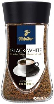 Кофе растворимый Tchibo Black n White 50 г (4046234794823)