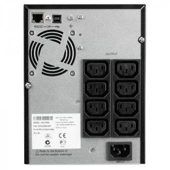 Джерело безперебійного живлення Eaton 5SC 1500VA (5SC1500i)