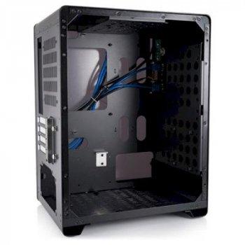 Корпус Modecom ALFA M1 BLACK (AM-ALM1-10-0000000-0002)