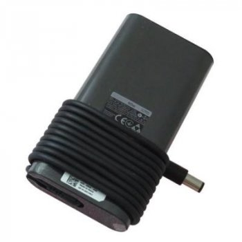 Блок живлення до ноутбука Dell 90W Oval 19.5 V 4.62 A роз'єм 7.4/5.0 (pin inside) (LA90PM130)
