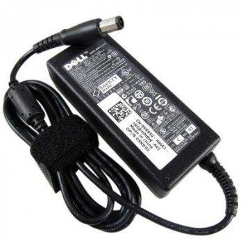 Блок живлення до ноутбука Dell 65W 19.5 V 3.34 A роз'єм 7.4/5.0 Octagon (pin inside) (PA-21)
