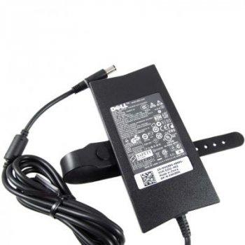 Блок живлення до ноутбука Dell 90W Slim 19.5 V 4.62 A роз'єм 7.4/5.0(pin inside) (PA-3E)