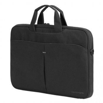Сумка для ноутбука Continent 15.6 CC-012 Black (CC-012Black)