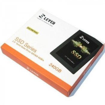 """Накопичувач SSD 2.5"""" 240GB ЛЬОВЕН (JS300SSD240GBPRO)"""