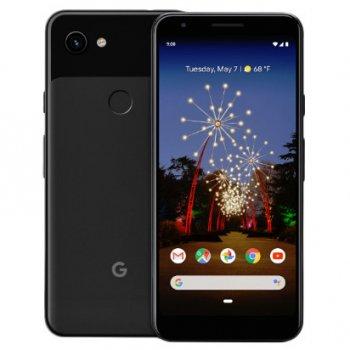Google Pixel 3a 4/64GB Just Black (F00937423)