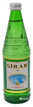 Упаковка минеральной природной лечебно-столовой газированной воды Сираб 0.5 л х 20 бутылок (4760023500043)