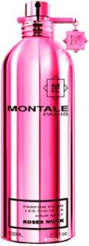 Тестер Парфюмированная вода для женщин Montale Roses Musk 100 мл (ROZ6205052492)