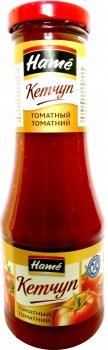 Кетчуп томатный Hame 310 г (8595139792008)