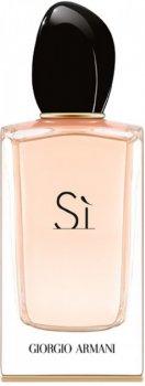 Парфумована вода для жінок Giorgio Armani Si 50 мл (3605521816580)