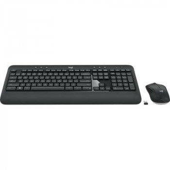 Комплект Logitech MK540 Advanced (920-008686)