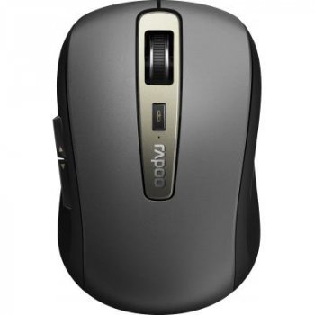 Мишка Rapoo MT350 black