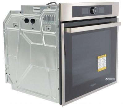 Духовой шкаф электрический WHIRLPOOL AKZ9 7891 IX