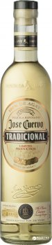 Текила Jose Cuervo Tradicional Reposado 0.7 л 38% (7501035012219)
