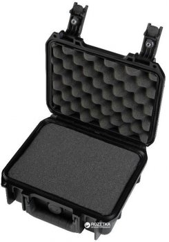Кейс SKB cases утилитарный 24.13х17.78х10 см (17700079)