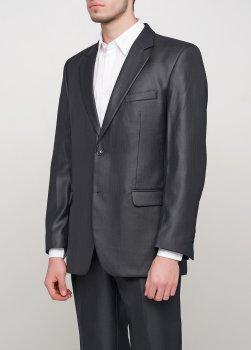 Мужской костюм Mia-Style MIA-119-черный