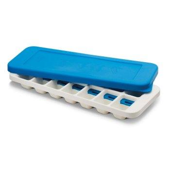 Форма для льда Joseph Joseph QuickSnap Plus (голубая)