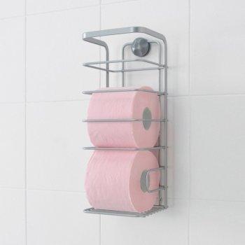 Органайзер для туалетного паперу Metaltex Viva (404810)