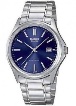 Наручний чоловічий годинник Casio MTP-1183PA-2AEF