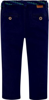 Штани Mayoral 3516-61 Блакитні