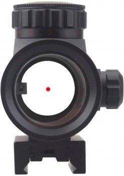 Приціл коліматорний Vector Optics 1x35 RD-Victoptics