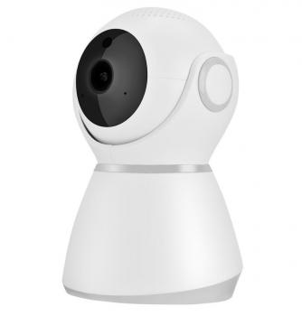 Беспроводная IP-камера EC62S инфракрасная ночная запись FullHD 1080P