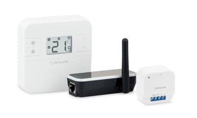 Беспроводной Wi-Fi терморегулятор RT310iSR