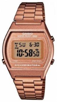 Чоловічі годинники Casio B640WC-5AEF