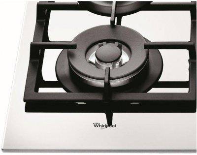 Варильна поверхня газова WHIRLPOOL GOA 6425/WH