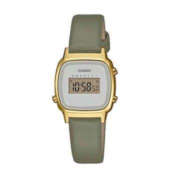 Жіночі годинники Casio LA670WEFL-3EF