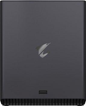 Видеокарта Gigabyte PCI-Ex GeForce RTX 2080 Ti Aorus Gaming Box 11GB GDDR6 (352bit) (1545/14000) (HDMI, USB-C, 3 x DisplayPort) (GV-N208TIXEB-11GC)