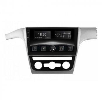 Штатная магнитола Gazer CM6510-362 VW Passat B7 362 2010-2014 (27439)
