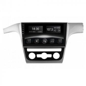 Штатная магнитола Gazer CM5510-362 VW Passat B7 362 2010-2014 (27438)