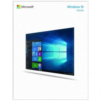 Операційна система Microsoft WIN HOME 10 32-bit/64-bit All Lng PK Lic OnlineDwnLd Конверт (KW9-00265-ESD)