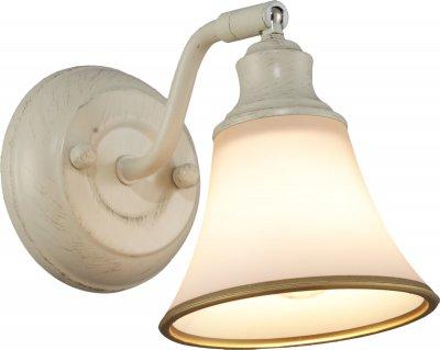Світильник спотовий Altalusse INL-9286W-01 Ivory Gold E14 1x40 Вт