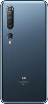 Мобільний телефон Xiaomi Mi 10 12/256GB Titanium Silver