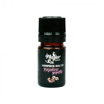 Эфирное масло розового дерева Mayur, 5 мл (0078054)