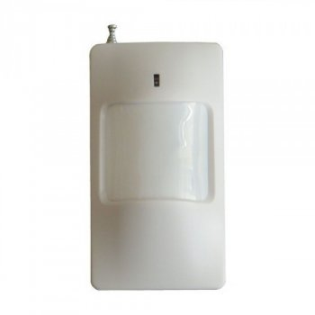 Датчик руху для GSM сигналізації Oltec HW-01 PRO Білий (2-2300 мон)
