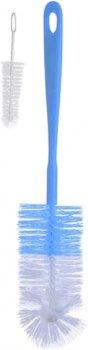 Набор BabyOno 721 для чистки бутылок и сосок Синий (113088)