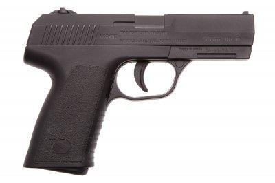 Пистолет пневматический Gamo PX-107 Gamo Черный