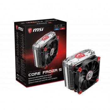 Кулер до процесора MSI Cooler Core Frozr S