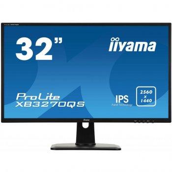 Монітор iiyama XB3270QS-B1