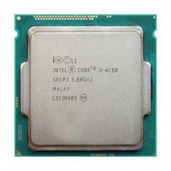 Процесор s-1150 Intel Core i3-4150 3.5 GHz/3Mb Tray (CM8064601483643)