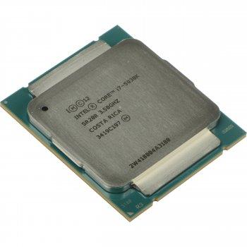 Процессор s-2011-v3 Intel Core i7-5930K 3.5GHz/15Mb BOX (BX80648I75930K)