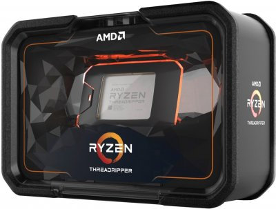 Процесор s-TR4 AMD Ryzen Threadripper 2920X BOX (YD292XA8AFWOF)