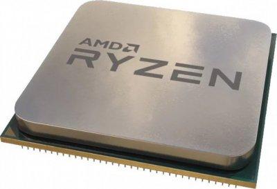 Процессор s-AM4 AMD Ryzen 5 2600 Tray (YD2600BBM6IAF)