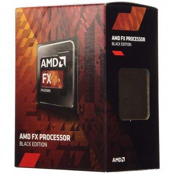 Процесор s-AM3 AMD FX-4300 X4 BOX (FD4300WMHKSBX)