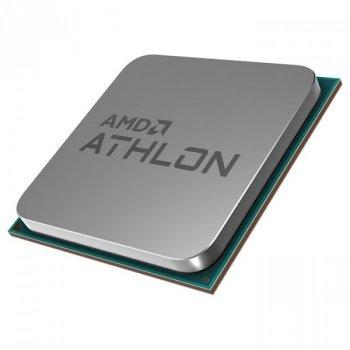 Процессор s-AM4 AMD Athlon 200GE (YD200GC6FBMPK)