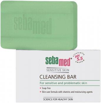 Мыло Sebamed очищающее 100 г (4103040111180)