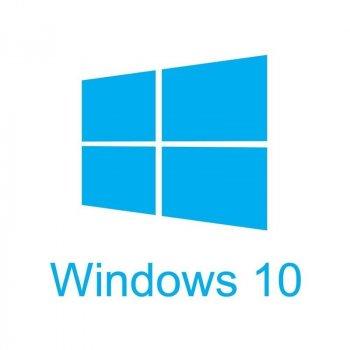 Операционная система Microsoft Windows 10 Professional 32/64-bit на 1ПК Электронный ключ все языки (12020)